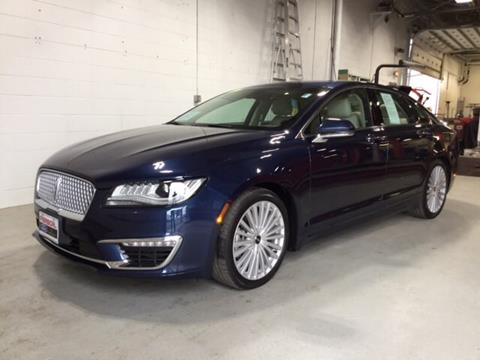 2017 Lincoln MKZ for sale in Aberdeen SD
