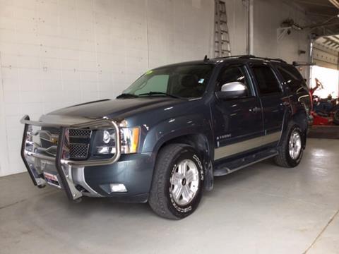 2008 Chevrolet Tahoe for sale in Aberdeen SD