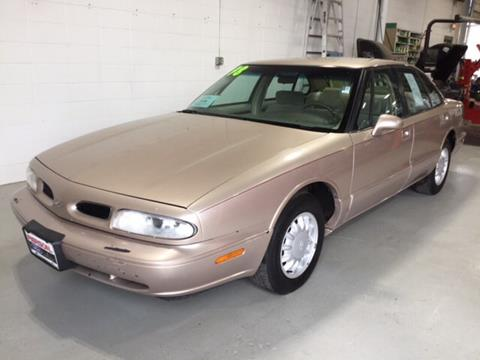 1998 Oldsmobile Eighty-Eight for sale in Aberdeen SD