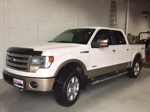2013 Ford F-150 for sale in Aberdeen SD