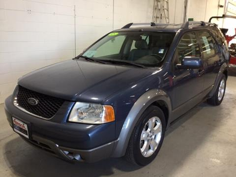 2005 Ford Freestyle for sale in Aberdeen SD