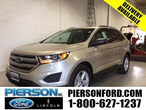 2017 Ford Edge for sale in Aberdeen SD