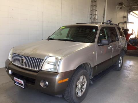 2003 Mercury Mountaineer for sale in Aberdeen SD