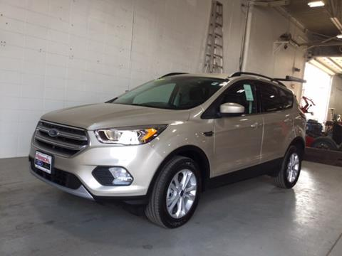 2017 Ford Escape for sale in Aberdeen SD