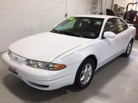 1999 Oldsmobile Alero for sale in Aberdeen SD