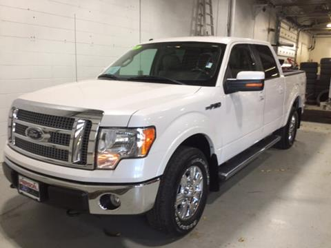 2010 Ford F-150 for sale in Aberdeen SD