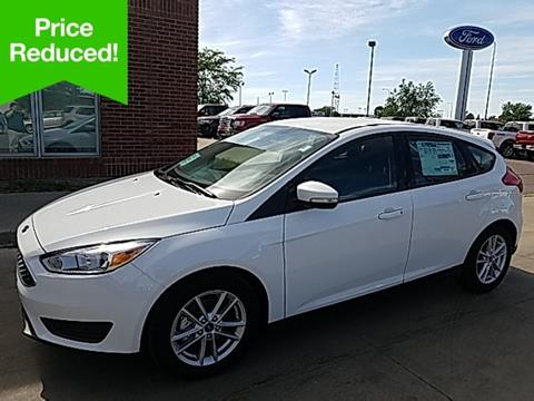 2017 Ford Focus for sale in Aberdeen SD