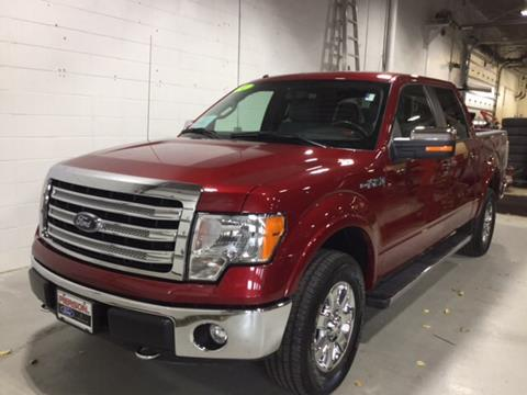 2014 Ford F-150 for sale in Aberdeen SD