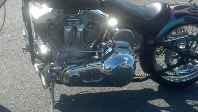 2008 Custom Custom  - Danville NH