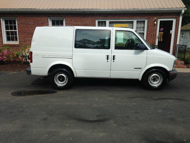 2000 Chevrolet Astro Cargo