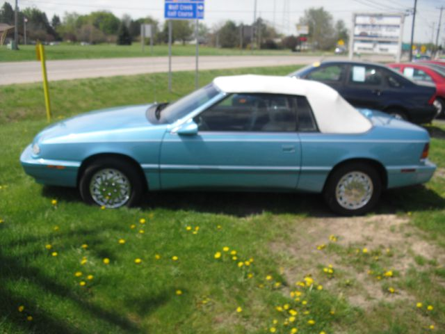 1994 Chrysler Le Baron for sale in Adrian MI