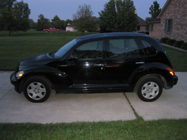 2005 Chrysler PT Cruiser for sale in Adrian MI