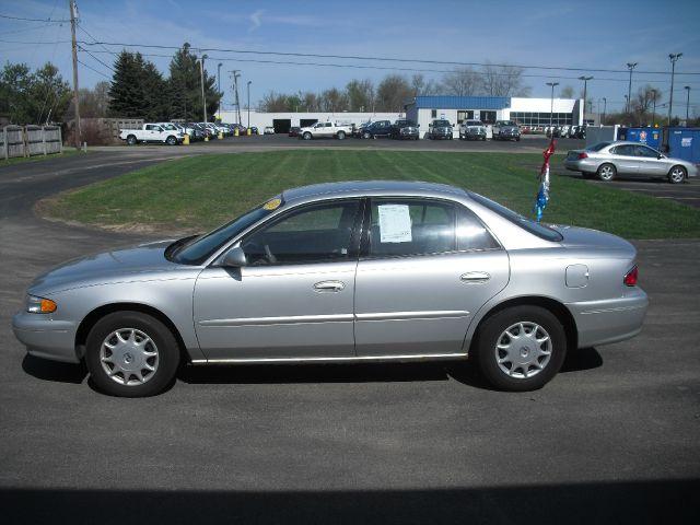 2003 Buick Century