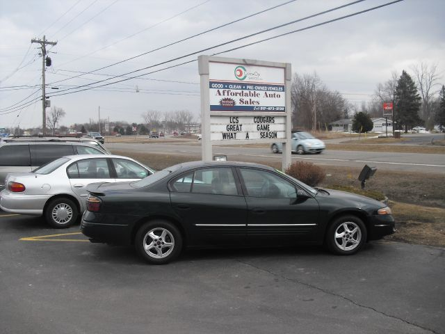 Affordable Used Cars Adrian Mi