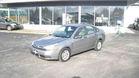 2008 Ford Focus for sale in Adrian, MI