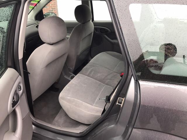 2002 Ford Focus SE 4dr Wagon - Dorchester MA