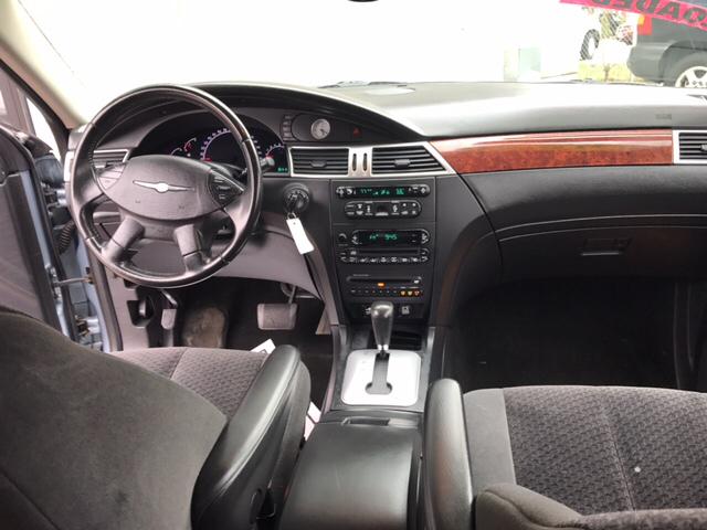 2004 Chrysler Pacifica AWD 4dr Wagon - Dorchester MA