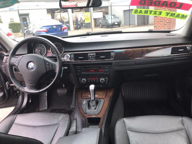 2007 BMW 3 Series 328xi AWD 4dr Sedan - Dorchester MA