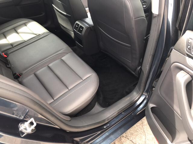 2007 Volkswagen Jetta 2.5 PZEV 4dr Sedan (2.5L I5 5M) - Dorchester MA