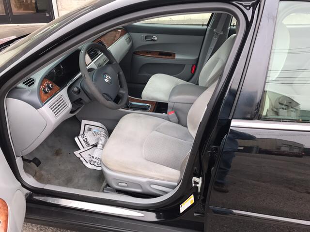2006 Buick LaCrosse CX 4dr Sedan - Dorchester MA