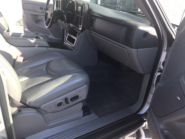 2005 Chevrolet Tahoe Z71 4WD 4dr SUV - Dorchester MA