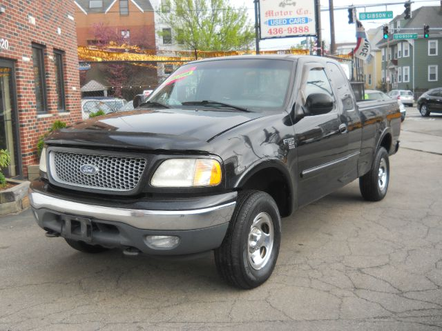 1999 ford f 150 xlt 4dr 4wd extended cab sb in dorchester Adams street motors