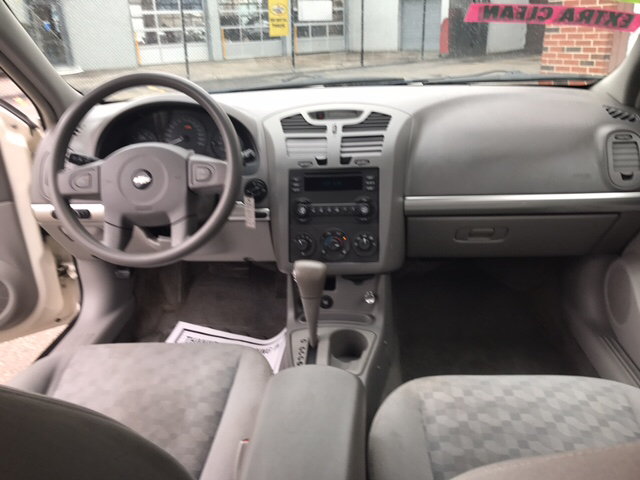 2004 Chevrolet Malibu Base 4dr Sedan - Dorchester MA