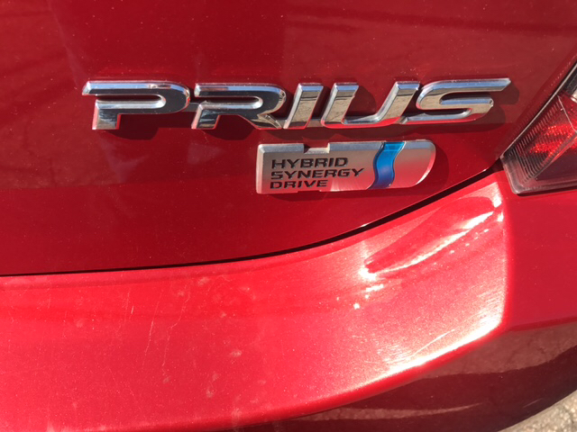 2008 Toyota Prius Standard 4dr Hatchback - Dorchester MA