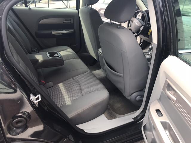 2007 Chrysler Sebring Base 4dr Sedan - Dorchester MA