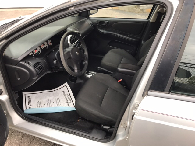 2004 Dodge Neon SXT 4dr Sedan - Dorchester MA