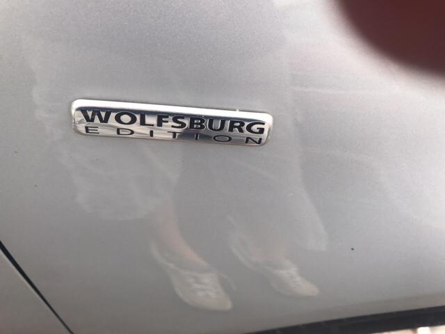 2007 Volkswagen Jetta Wolfsburg Edition PZEV 4dr Sedan (2.5L I5 5M) - Dorchester MA