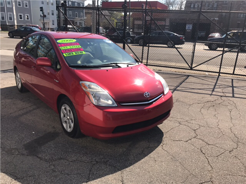 2008 Toyota Prius for sale in Dorchester, MA