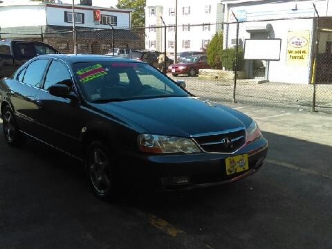 2003 Acura TL for sale in Dorchester, MA