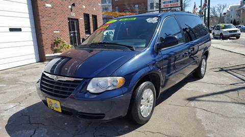 2006 Chrysler Town and Country for sale in Dorchester, MA