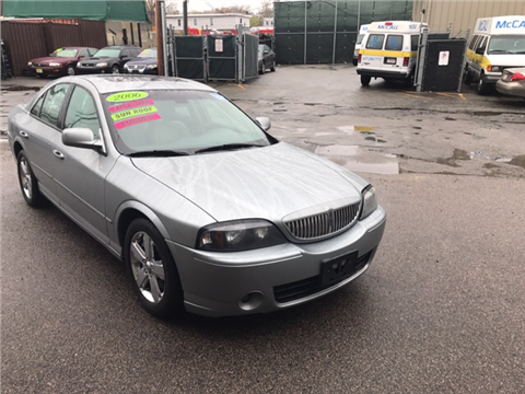 2006 Lincoln Ls For Sale Carsforsale Com