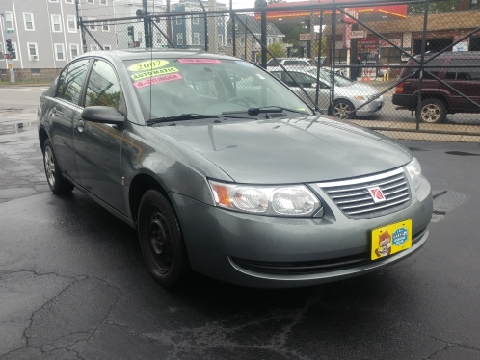 2007 Saturn Ion for sale in Dorchester, MA