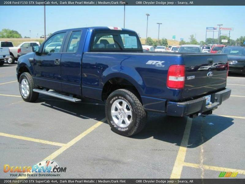 2007 ford f 150 stx 4dr supercab 4wd styleside 6 5 ft sb in rowley ma d d auto sales llc. Black Bedroom Furniture Sets. Home Design Ideas