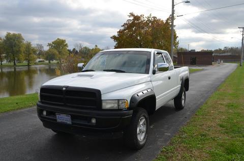 1997 Dodge Ram Pickup 1500 for sale in Dover, OH