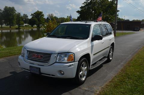 2008 GMC Envoy for sale in Dover, OH