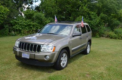 2005 Jeep Grand Cherokee for sale in Dover, OH