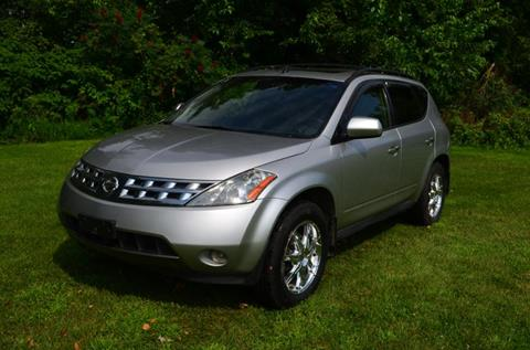 2004 Nissan Murano for sale in Dover, OH