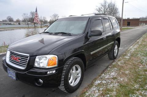 2007 GMC Envoy for sale in Dover, OH