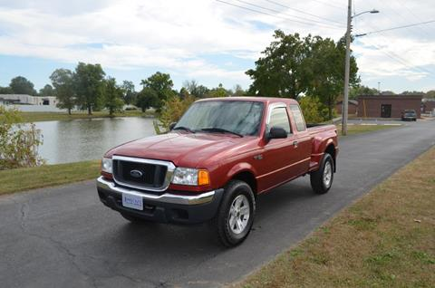 2004 Ford Ranger for sale in Dover, OH