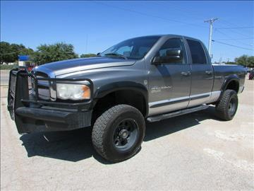 2005 Dodge Ram Pickup 2500 for sale in Fort Worth, TX