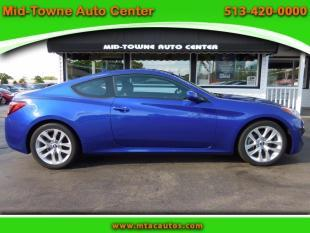 2013 Hyundai Genesis Coupe for sale in Franklin, OH