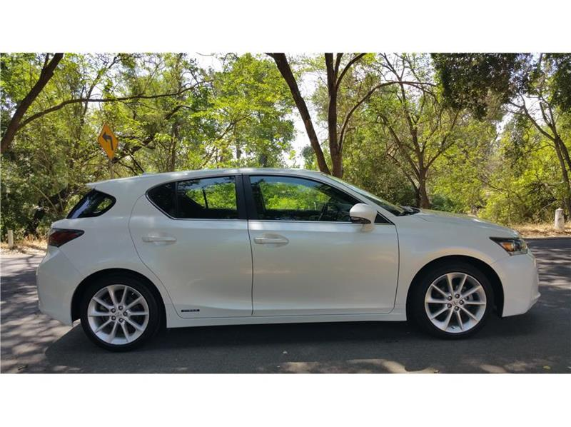 lexus ct 200h for sale in modesto ca carsforsalecom