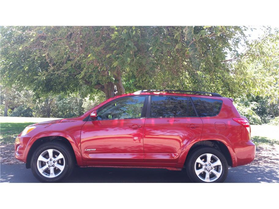 2010 Toyota RAV4 for sale in Modesto CA