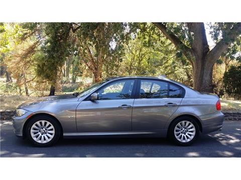 2009 BMW 3 Series for sale in Modesto, CA