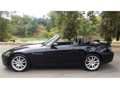 2005 honda s2000 for sale. Black Bedroom Furniture Sets. Home Design Ideas
