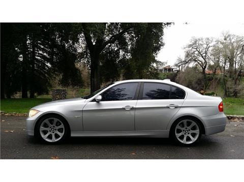 2007 BMW 3 Series for sale in Modesto, CA